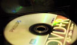 刻录光盘的方法和步骤
