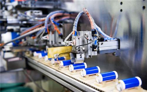 星云股份发文:与比亚迪签订电池设备合同金额累计达到1.15亿元