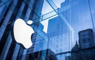 苹果将扩张美国本土业务,再投10亿美元建新园区