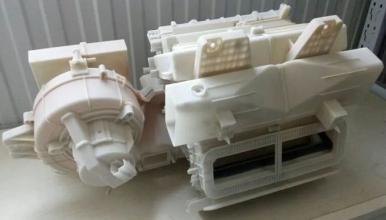 大众计划在未来两到三年利用3D打印实现生产用于车辆组装的金属和塑料零件