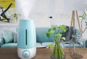 家用加湿器有危害吗?可致人患肺炎