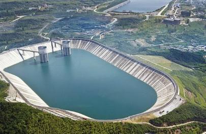 句容抽水蓄能电站:智慧工程建设管理平台助力技术集成整合