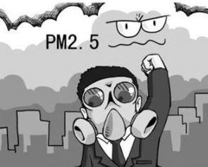 个人解决雾霾的方法,如何减少、预防雾霾?