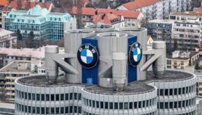 宝马为慕尼黑工厂投资2亿欧元,用于扩大电动化车型生产