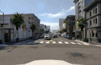 丰田投资Parallel Domain  助力自动驾驶车辆早日安全上路