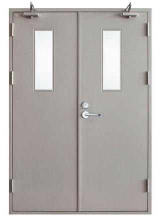 ?钢质防火门的特性和用途、安装步骤