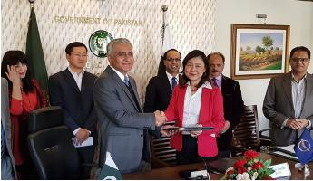 巴基斯坦输电网络建设获亚行2.8亿美元贷款和赠款