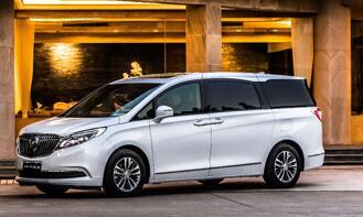 """""""中国汽车健康指数(C-AHI)""""测评结果公布:别克GL8位列第一"""