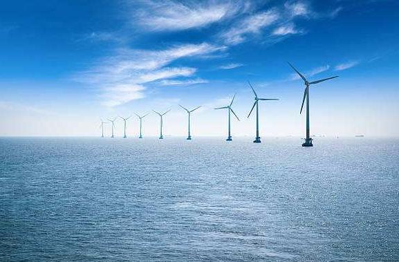 SOC与Subsea 7共同获得首个美国海上风电项目