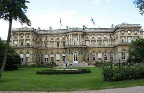 法国外交部网站遭黑客入侵,部分出境旅客信息泄露