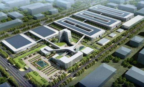 宁德时代投资42.26亿元建设动力电池项目
