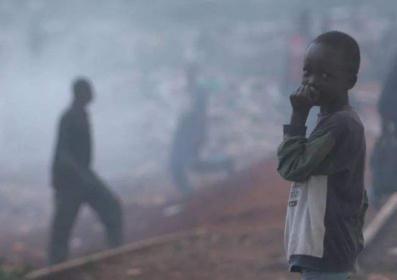 量化儿童智力障碍与暴露在户外污染空气中的关系