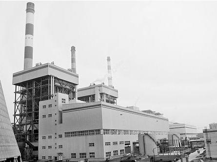 大唐哈尔滨第一热电厂灵活性改造项目正式并网运行