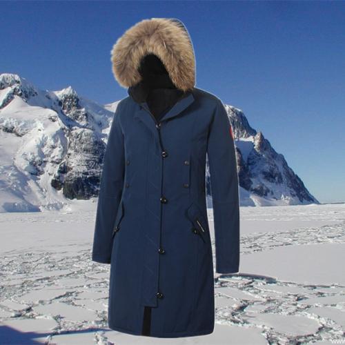 加拿大鹅推迟开业,或受孟晚舟事件影响