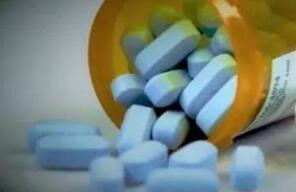 芬太尼成为美国最常被滥用和致命的药物