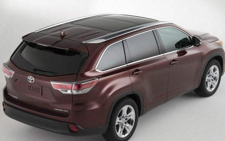 丰田公司将在巴西世界首辆乙醇混合动力汽车