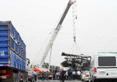 """关于辽宁某热电厂""""12·10""""交通事故的通报"""