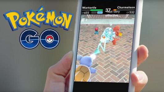 Pokémon Go开发商Niantic展开新一轮融资  估值将达390亿美元