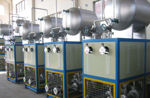 电加热导热油炉的性能优势是什么?加热功率怎么计算?