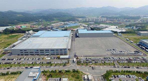 现代汽车新建第二座氢燃料电池工厂,加大在氢能领域的占重