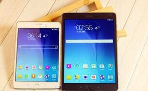 传言三星正在开发Galaxy Tab A系列新平板电脑