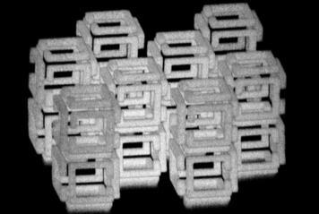 麻省理工学院创建出超级收缩系统,可将物体缩小1000倍