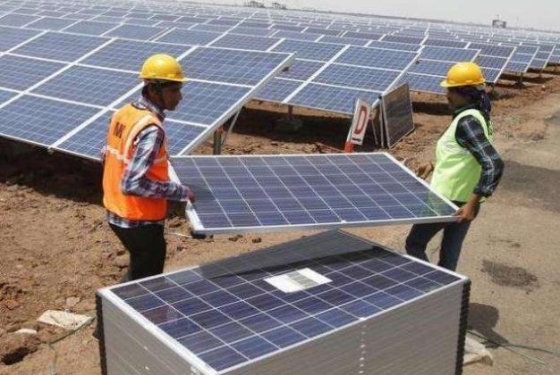 印度2018年第三季度太阳能发电量下降30%