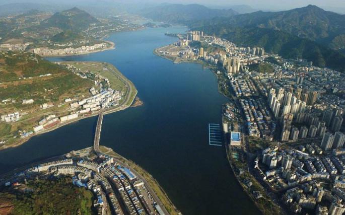 长江经济带大规模水源地整改大限将至