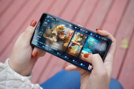 三星与腾讯游戏合作,开启游戏AI解决方案新世界