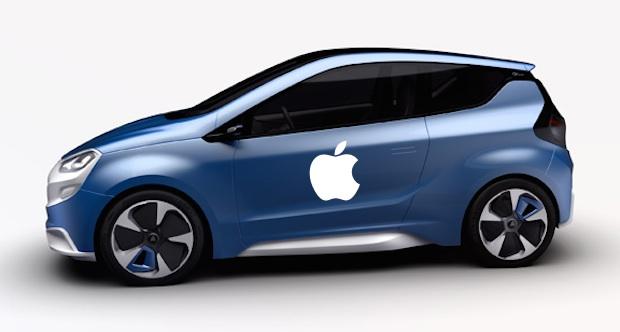 苹果挖来特斯拉首席汽车设计师加盟