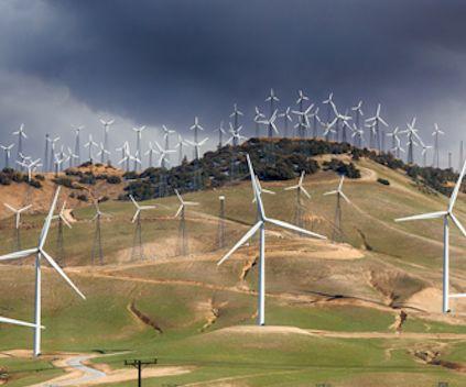 GFS新数字技术可支持报废风力涡轮机叶片和玻璃纤维废弃物回收