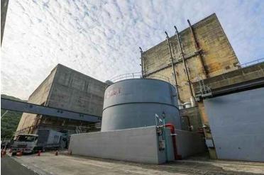 台湾核三厂1号机故障?;煨?台电表示供电无虞