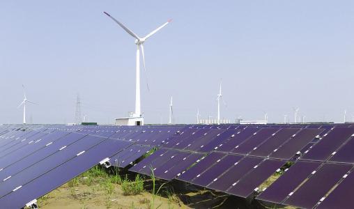 ?新疆电网11月份调度口径总发电量260.1亿千瓦时,同比增长28.1%