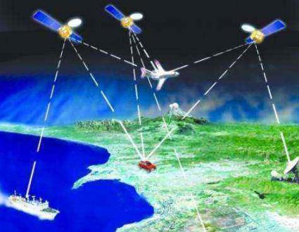 我国首款太赫兹视频SAR完成飞行试验