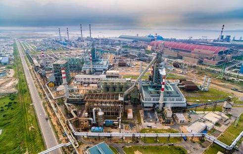 深入宝钢湛江钢铁 探索环保与发展新路径