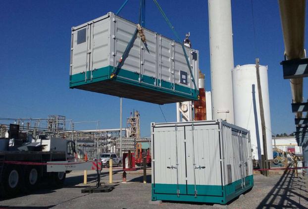 Hexato将首次为荷兰海牙加氢站提供高压储氢罐组件