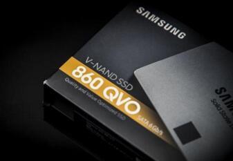 三星860 QVO固态硬盘上手体验:容量1TB起步,超高性价比