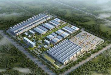 ?浙江海宁市和新华三集团宣布投资20亿元共建新华三电子信息产业园