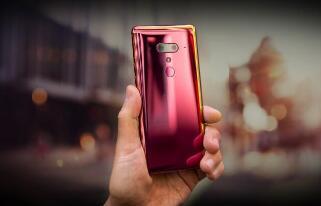 HTC将于2019年采取新战略:专注于中高端手机