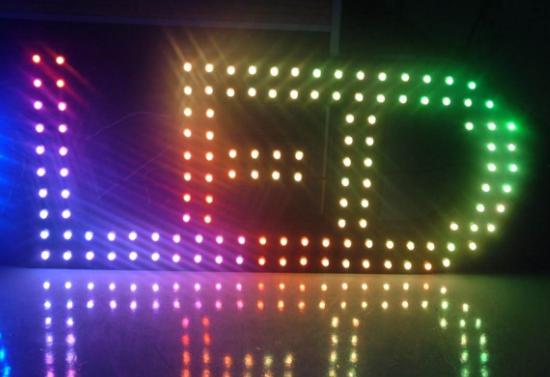从LED上市企业纷纷回购股份可以看出什么?