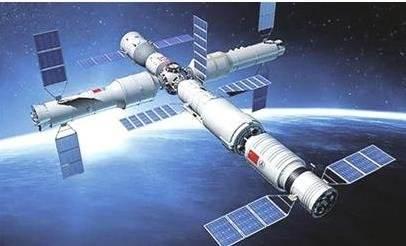 天宫二号地球观测数据据产品37TB