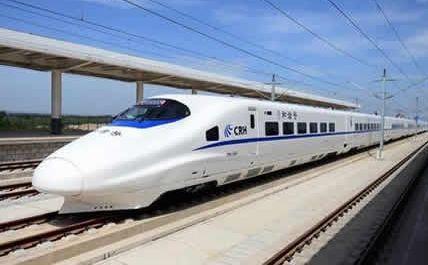 新通高铁(新民北至通辽高铁)将于12月末开通运营