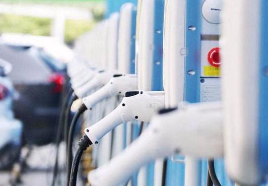 金冠股份:公司充电桩将向集中式大功率快充等方向发展