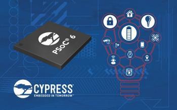 赛普拉斯:已完成对Cirrent的收购,进一步拓展公司的物联网产品组合