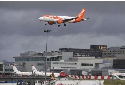 无人机入侵,伦敦盖特威克机场再次停航