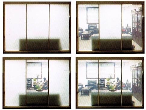 调光玻璃的作用有哪些?调光玻璃隔断安装工艺是什么?