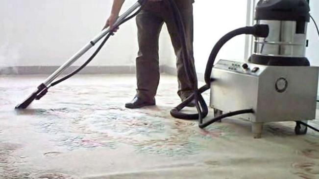 蒸汽清洗机的功能有哪些?特点是什么?