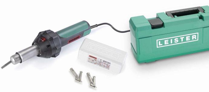 塑料焊枪的用途是什么?特点有哪些?