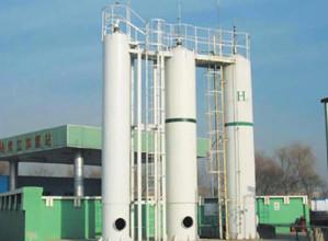广东省佛山市禅城区佛罗路加氢站建成营业
