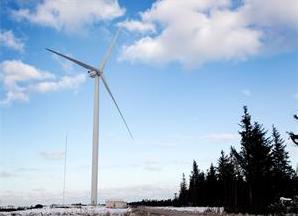 维斯塔斯与澳大利亚签署58兆瓦EPC风电订单